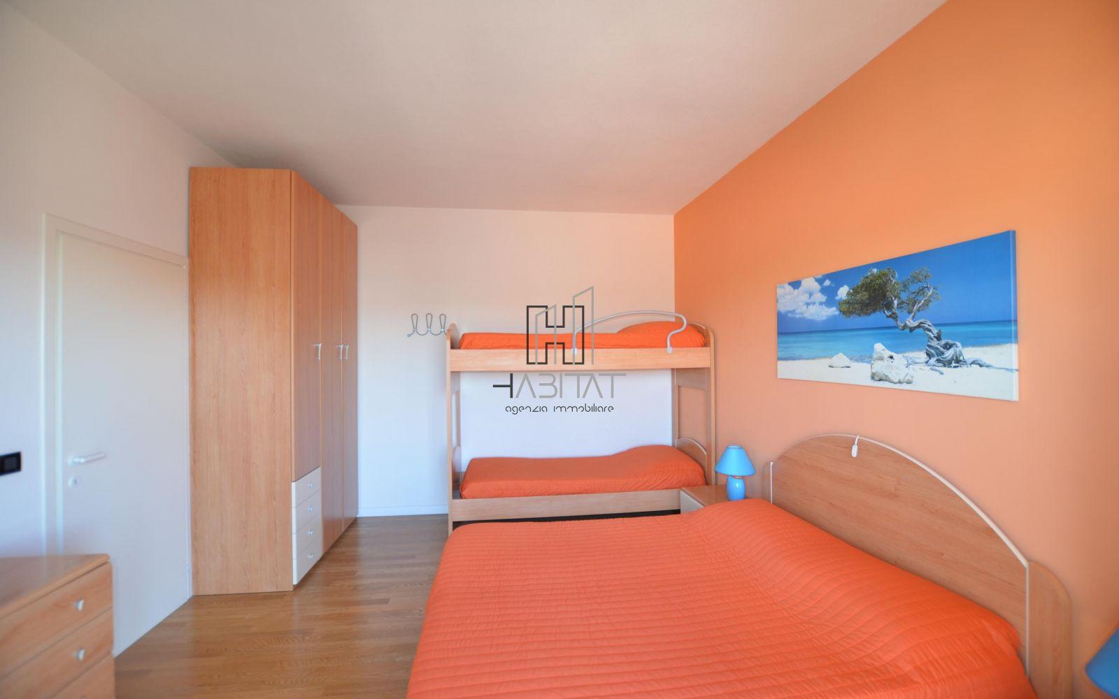 Appartamento Jesolo Pineta
