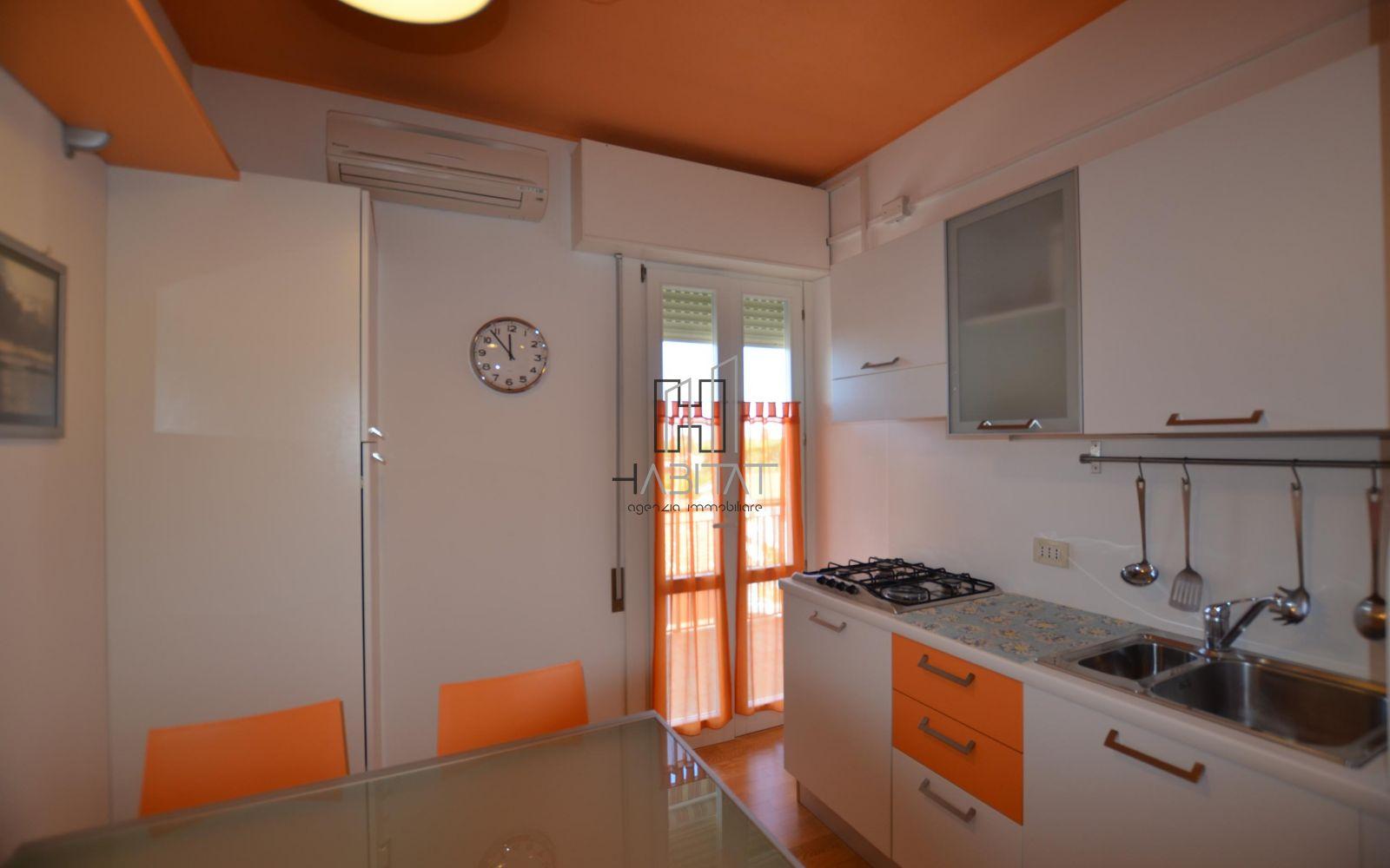 Appartamento Jesolo Pineta | Agenzia Immobiliare Habitat ...
