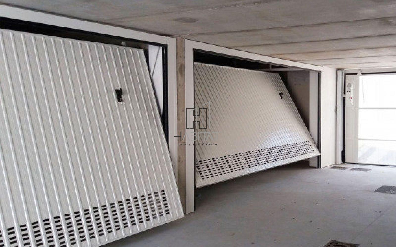 Garage Piazza DRAGO